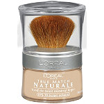 L'OrealTrue Match Naturale Powdered Mineral Foundation SPF 19