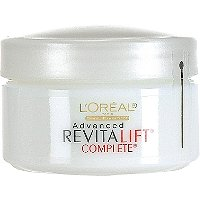 L'OrealAdvanced RevitaLift Complete Day Cream SPF 15