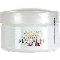 Advanced RevitaLift Complete Day Cream SPF 15