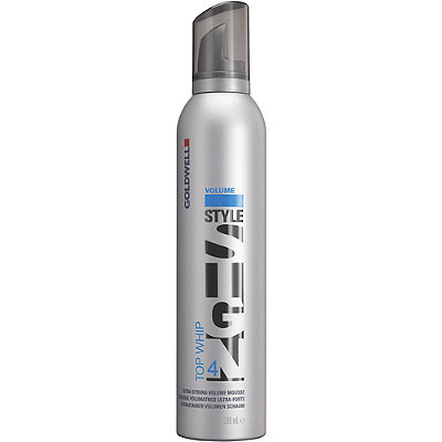 GoldwellStyle Sign Top Whip Ultra Strong Volume Mousse