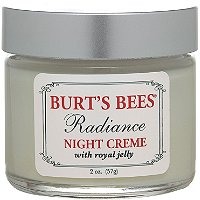 Burt's BeesRadiance Night Creme with Royal Jelly