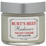 Radiance Night Creme with Royal Jelly