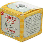 Burt's BeesRadiance Eye Cream with Royal Jelly