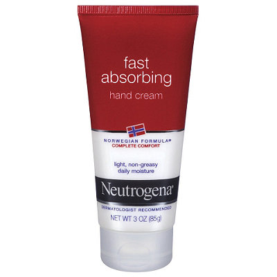 NeutrogenaFast Absorbing Hand Cream