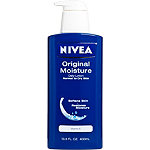 NiveaOriginal Moisture Body Lotion