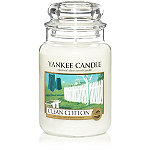 Yankee Candle CompanyClean Cotton Candle