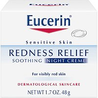 Sensitive Skin Redness Relief Soothing Night Creme
