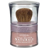 L'OrealTrue Match Naturale Gentle Mineral Blush