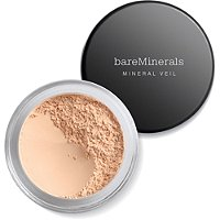 BareMinerals/Bare EscentualsbareMinerals Illuminating Mineral Veil (formerly Feather Light Mineral Veil)