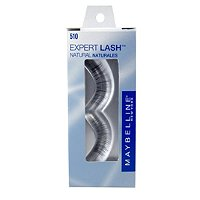 MaybellineExpert Lash Eyelashes - Natural