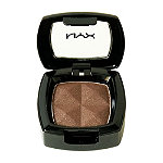 NYX Single Eye Shadow in Deep Bronze