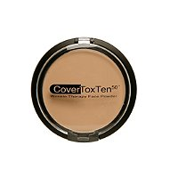 CoverTox Ten 50 Wrinkle Therapy Face Powder