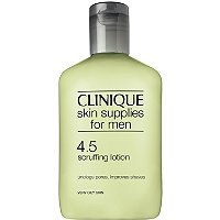 CliniqueSkin Supplies For Men 4.5 Scruffing Lotion