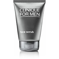 CliniqueSkin Supplies For Men Face Scrub