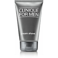 CliniqueSkin Supplies For Men Cream Shave Beard Softening Glide