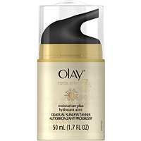 OlayTotal Effects Moisturizer + Touch Of Sun