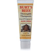 Thoroughly Therapeutic Hand Creme with Honey & Grapeseed Oil