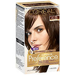 L'OréalSuperior Preference Fade-Defying Color & Shine