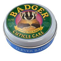 Cuticle Care Tin