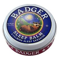 BadgerSleep Balm Tin