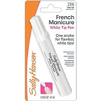 Sally HansenFrench Manicure White Tip Pen