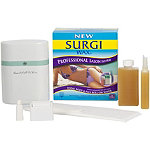 Surgi Hair RemovalTotal Body & Face Roll-on Waxer