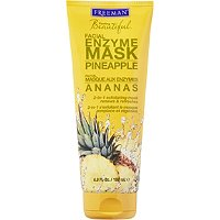 FreemanFeeling Beautiful Pineapple Facial Enzyme Mask