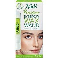 Natural Hair Removal Gel Facial Wand