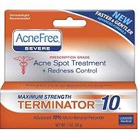 AcneFree Terminator 10