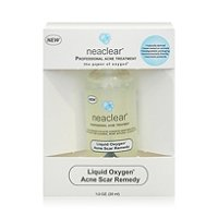 NeaclearLiquid Oxygen Acne Scar Remedy