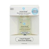 Liquid Oxygen Acne Scar Remedy