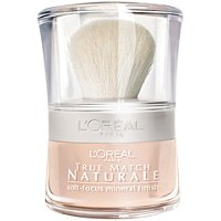 L'Oreal True Match Naturale Soft-Focus Mineral Finish