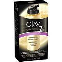 OlayTotal Effects Moisturizer + Mature Therapy