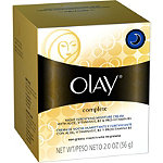 OlayComplete Night Fortifying Moisture Cream