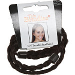 "Thin Braidies 1/4"" Braided Headband"