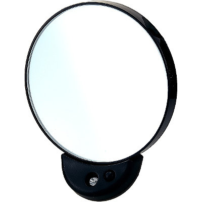 tweezerman tweezermate 10x lighted mirror cosmetics fragrance sa. Black Bedroom Furniture Sets. Home Design Ideas