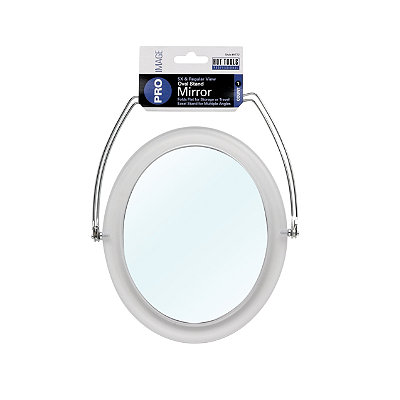 hot tools professional oval mirror with stand cosmetics fragrance. Black Bedroom Furniture Sets. Home Design Ideas