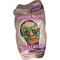 Chocolate Mud Masque