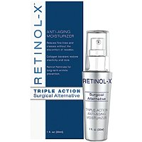 Triple Action Anti-Aging Moisturizer