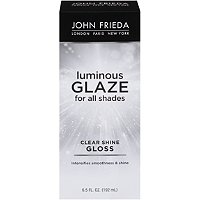 John FriedaLuminous Color Glaze Clear Shine