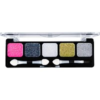 Glitter Cream Palette