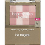 NeutrogenaSheer Highlighting Blush