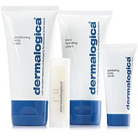 DermalogicaSkin Kit - Spa Body Therapy