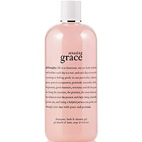 PhilosophyAmazing Grace Perfumed Shampoo, Shower Gel And Bubble Bath