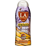 La ExpressExpresso 6 Level Tanning Dark Bronzing Lotion