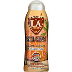 La Express6 Level Tanning Dark Tanning Lotion with Ultra Skin Firming