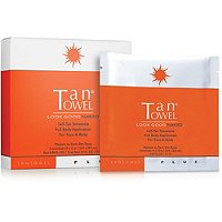 Tan TowelPlus Full Body Application