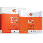 Tan TowelPlus Self-Tan Towelette Full Body Application For Face & Body