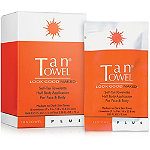 Tan TowelPlus Half Body Application