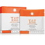 Tan TowelClassic Full Body Application